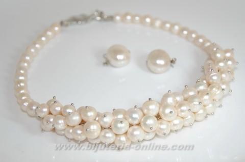 Комплект от перли