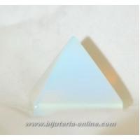 Пирамида лунен камък