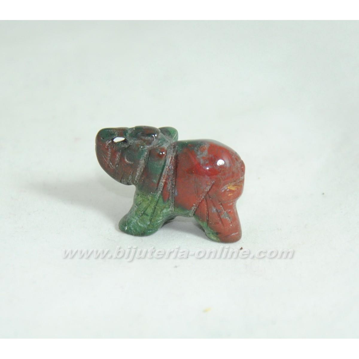 Фигурка слон ахат