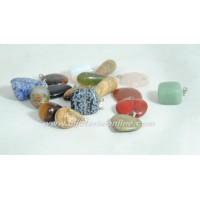 Висулки от разни камъни