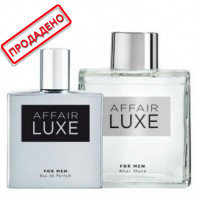 "Мъжки парфюм "" Affair Luxe """