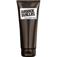 """Парфюмен шампоан за коса и тяло """"Bruce Willis"""""""