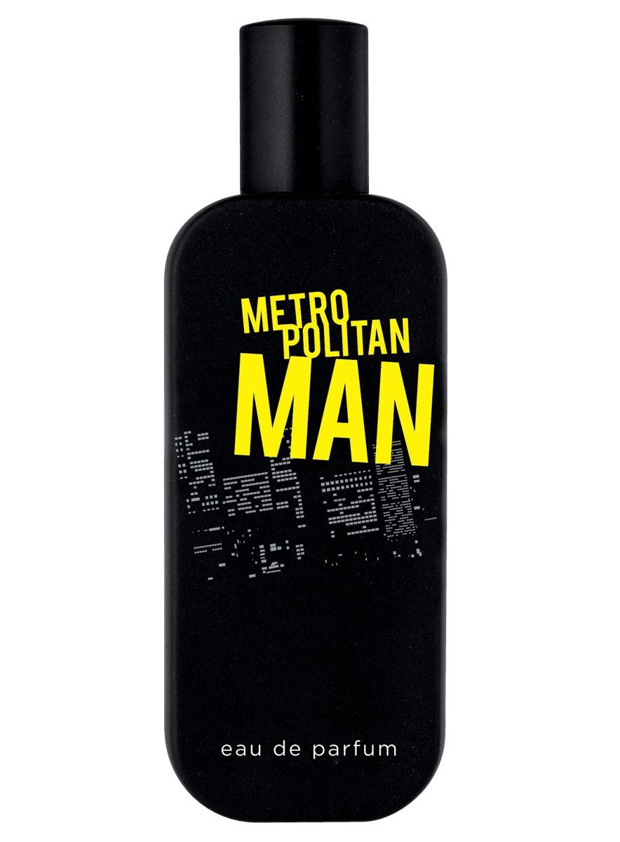 "Мъжки парфюм ""Metropolitan"""